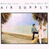 album art to Making Love: The Very Best of Air Supply