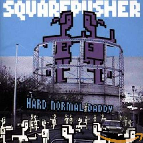 Cover of Hard Normal Daddy