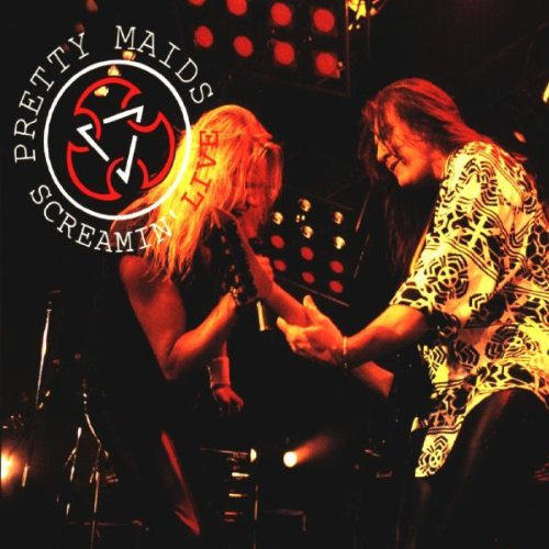 Live by Pretty Maids