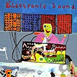 album art to Electronic Sound