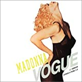 Madonna, Vogue