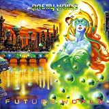 album art to Future World