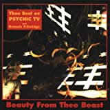 Skivomslag för Beauty From Thee Beast (Thee Best Ov Psychic TV)