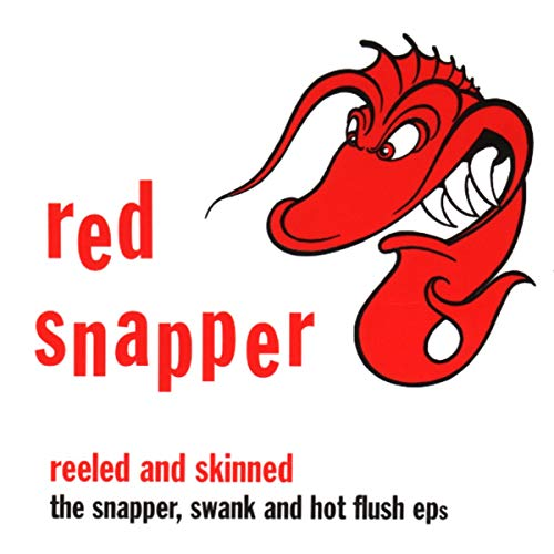 Album cover for Reeled and Skinned
