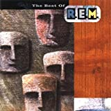 album art to The Best of R.E.M.