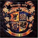 album art to Blazon Stone