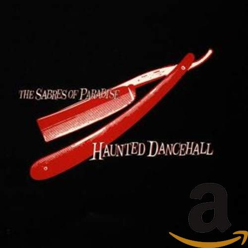 Cover of Haunted Dancehall