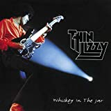 CD-Cover: Thin Lizzy - Whiskey in the Jar
