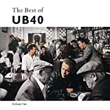 album art to The Best of UB40, Volume One