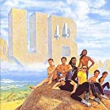 album art to UB44
