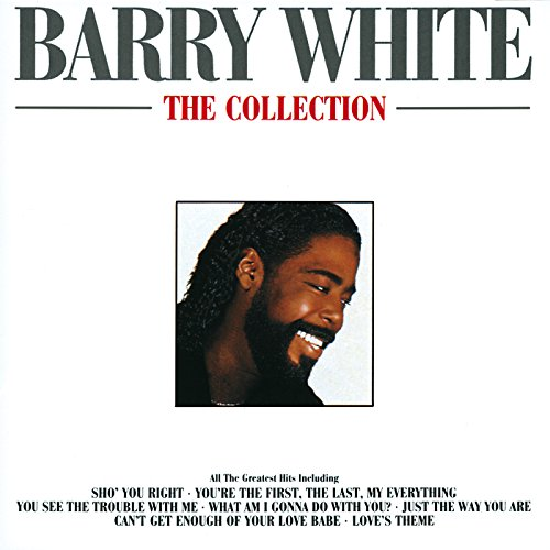 Barry White, The Collection