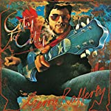 CD-Cover: Gerry Rafferty - City to City