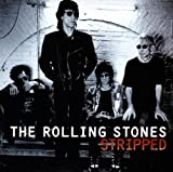 CD-Cover: The Rolling Stones - Stripped