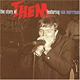 CD-Cover: Them - The Story of Them Featuring Van Morrison