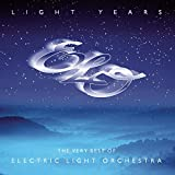 album art to Light Years: The Very Best of Electric Light Orchestra (disc 1)