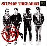 Cover de Scum of the Earth - Best of the U. K. Subs