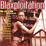 Album cover for Blaxploitation (disc 1)