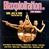 Copertina di album per Blaxploitation: The Sequel (disc 2)