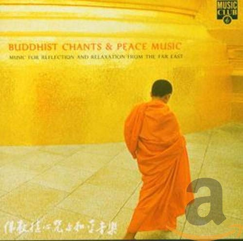 Jin Long Uen, Buddhist Chants and Peace Music