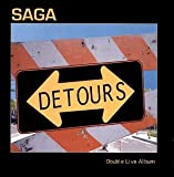 album art to Detours (disc 2)