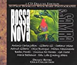 Album cover for Bossa Nova & Samba (disc 1)