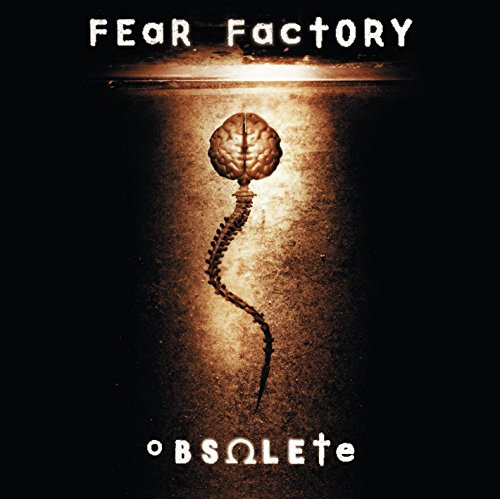 Fear Factory, Obsolete