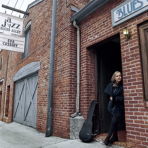 Eva Cassidy, Live at Blues Alley
