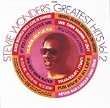 Stevie Wonder, Stevie Wonder's Greatest Hits Vol.2