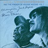 And The Friends of Boogie Woogie Vol. 7