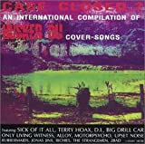 Cover de Case Closed - an Int. Compilation of Hüsker Dü Cover-Songs