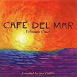 Cover de Café del Mar: Volumen Cinco