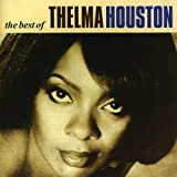 CD-Cover: Thelma Houston - Don't Leave Me This Way