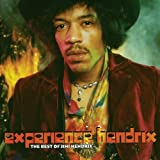 CD-Cover: Jimi Hendrix - Experience Hendrix (the Best of)