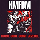 album art to Trust / Juke Joint Jezebel