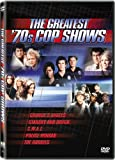 The Greatest '70s Cop Shows (Charlie's Angels / Starsky and Hutch / S.W.A.T. / Police Woman / The Rookies) [RC 1]