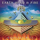 CD-Cover: Earth Wind & Fire - Greatest Hits