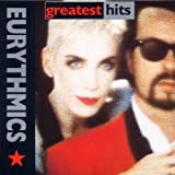 CD-Cover: Eurythmics - Sweet Dreams (Are Made of This)