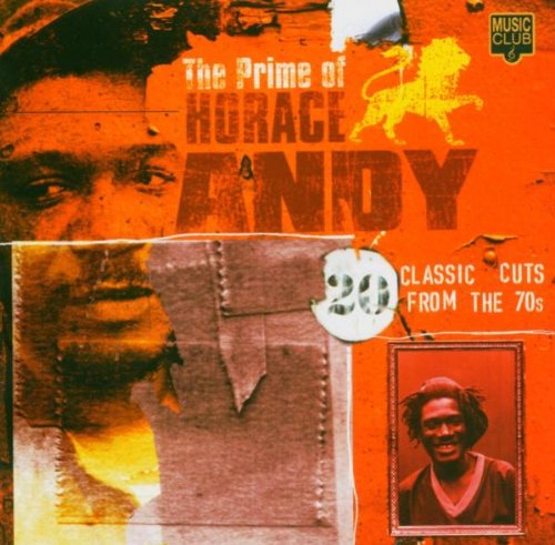 Horace Andy, The Prime of Horace Andy