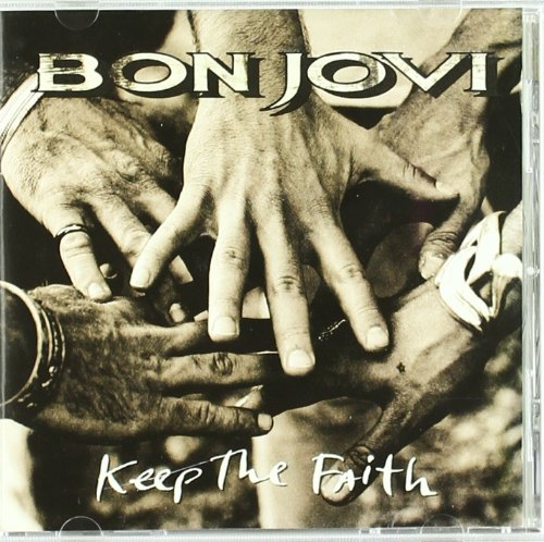 Bon Jovi, Keep the Faith