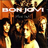 Bon Jovi, These Days