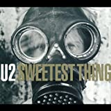 U2, Sweetest Thing