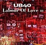 album art to Labour of Love III