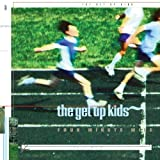 Get Up Kids, Four Minute Mile