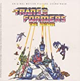 Transformers Soundtrack (US-Import)
