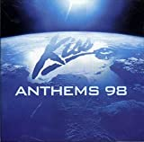 Kiss Anthems '98 (disc 2)