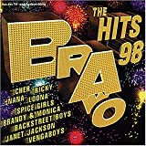 Bravo: The Hits 98 (disc 1)