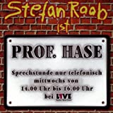 Album cover for Stefan Raab ist Prof. Hase