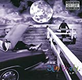 CD-Cover: Eminem - The Slim Shady LP