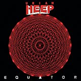 album art to Equator