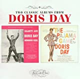 Doris Day, Calamity Jane (film 1953) / Pajama Game (film 1957)